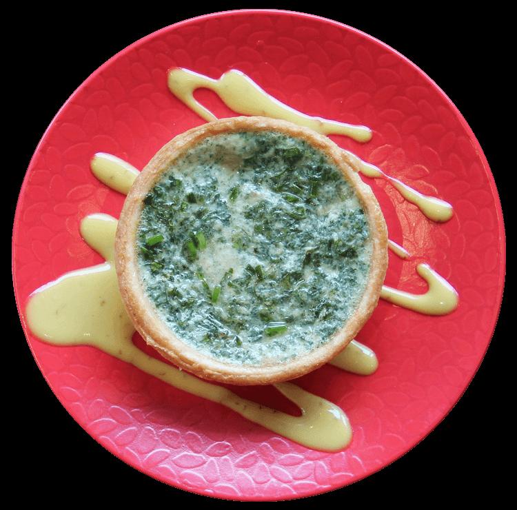 spinaziesoep